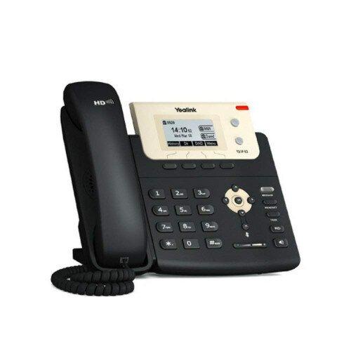 Yealink SIP-T21(P) E2 IP Phone