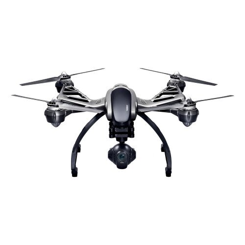 Yuneec Typhoon 4K RTF Quadcopter