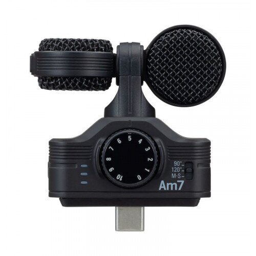 Zoom Am7 Stereo Microphone for Android